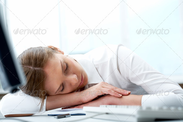 Silence - Stock Photo - Images