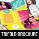 Creative Tri Fold Brochure - GraphicRiver Item for Sale