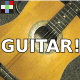 Acoustic Guitar Sound