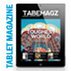 Tabemagz Magazine Template for Tablet - GraphicRiver Item for Sale