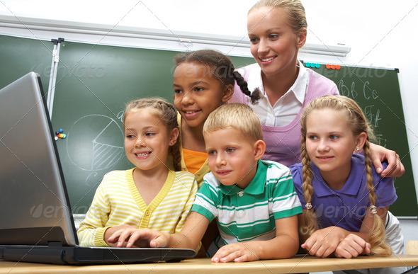 PhotoDune Education 365149