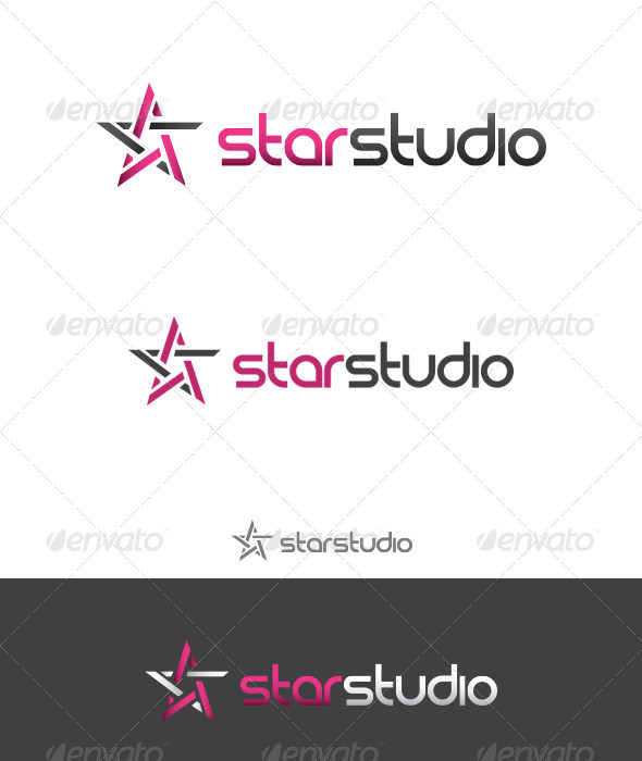 GraphicRiver Star Studio For Web & Print 3389349