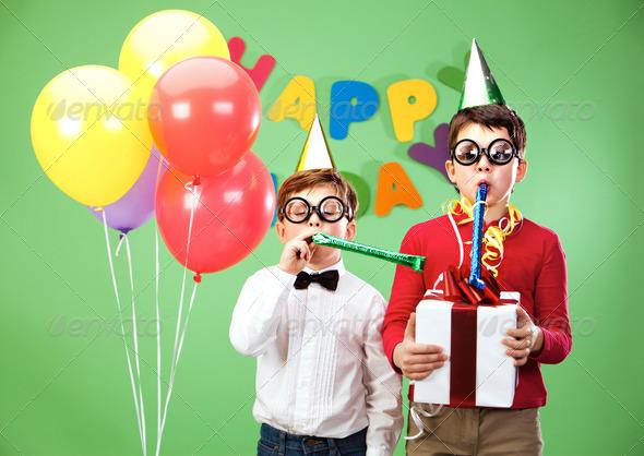 PhotoDune Birthday fun 365519