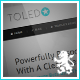 Toledo - Responsive & Super Flexible Theme - ThemeForest Item for Sale