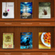 BookShelf Mockup - GraphicRiver Item for Sale