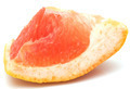 Grapefruit on a white background - PhotoDune Item for Sale