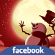 Christmas FB Timeline  - GraphicRiver Item for Sale