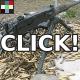 Realistic Metal Gun Clicks