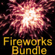 Fireworks Celebration - VideoHive Item for Sale