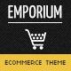 Emporium - Responsive WordPress WooCommerce Theme - ThemeForest Item for Sale