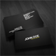 Smart Business Card 2 - GraphicRiver Item for Sale