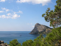 Mount cob-kai, the Crimea, a new light - PhotoDune Item for Sale