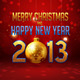 Christmas & New Year Backgrounds - GraphicRiver Item for Sale