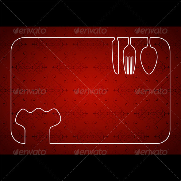GraphicRiver Cooking Frame 3403194