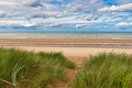 Omaha Beach, one of the D-Day beaches of Normandy, France - PhotoDune Item for Sale