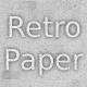 Light Retro Pixel Paper - GraphicRiver Item for Sale