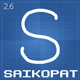 Saikopat Regular - GraphicRiver Item for Sale