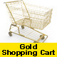 Gold Shoping Cart - GraphicRiver Item for Sale