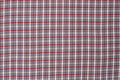 Grey Red Color Checks Textured Straight - PhotoDune Item for Sale