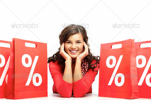 Sales period - Stock Photo - Images