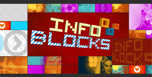 VideoHive INFO Blocks 3422402
