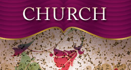Church Event Templates