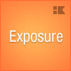 Exposure Responsive Photography Wordpress Theme - ThemeForest Item for Sale