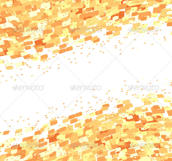 GraphicRiver Abstract Wave Surface 3424339