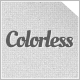 Colorless - Monochrome Tumblr Theme - ThemeForest Item for Sale
