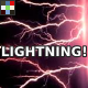 Air-to-Air Lightning Thunder Strike
