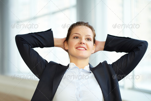 Relaxation - Stock Photo - Images