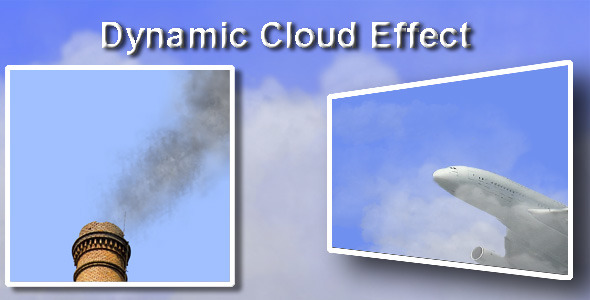 Dynamic Cloud Effect - CodeCanyon Item for Sale
