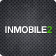 InMobile v2 - Mobile and Tablet Optimized Template - ThemeForest Item for Sale