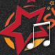 Star Dust Logo