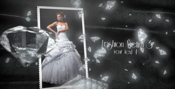 VideoHive Fashion Victim 3 3439908