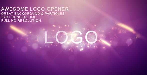 VideoHive Funky Logo Reveal Opener 3440826