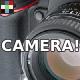 DSLR Camera Shutter Sound