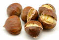 Several chestnuts - PhotoDune Item for Sale