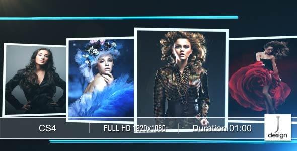 VideoHive My Tempo 3444229