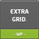 ExtraGrid - Creative, Blog & Multimedia theme