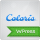 Coloris - Responsive News and Magazine Theme - ThemeForest Item for Sale