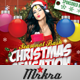 Christmas Sensation Flyer Template - GraphicRiver Item for Sale