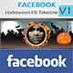 FB Halloween V1 - GraphicRiver Item for Sale