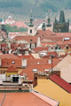 European Rooftops - PhotoDune Item for Sale