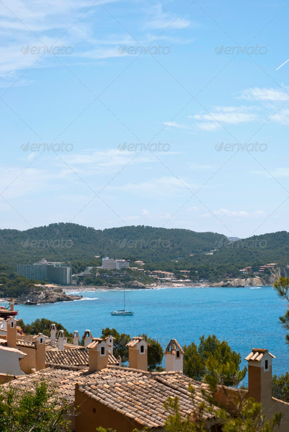 Majorca - Stock Photo - Images