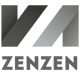 Zenzen Logo Templates - GraphicRiver Item for Sale