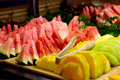 Fresh Fruit Assorted Buffet - PhotoDune Item for Sale