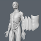 Complete Human Anatomy - 3DOcean Item for Sale