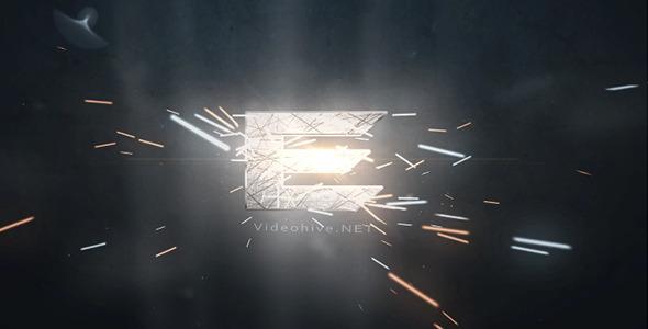 VideoHive Logo Sparks 3456742