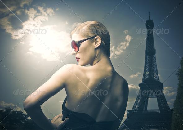 Париж музыка скачать торрент